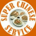 Logo Super China Service Stuttgart