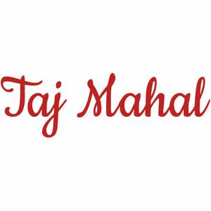 Taj Mahal -  Allensbach