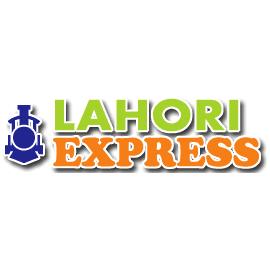 Lahori Express -  Dresden