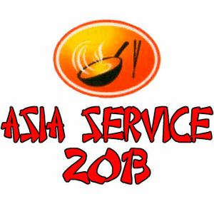Asia Service 2013 -  Stuttgart