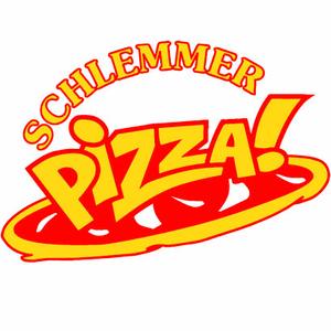 Logo Schlemmer Pizza Reutlingen