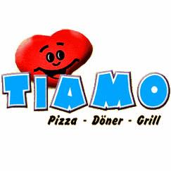 Tiamo Pizza Döner Grill -  Zeitz