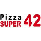 Pizza Super 42 -  Gera