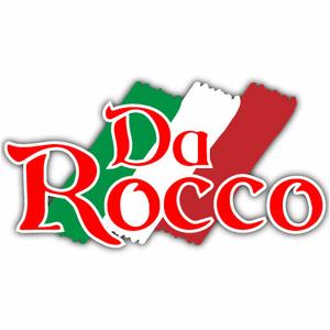 Logo Pizzeria Da-Rocco Dortmund