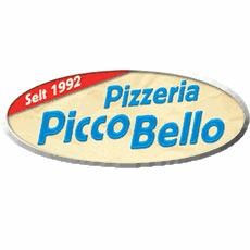 Logo Pizzeria Picco Bello Bochum