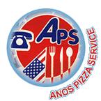 Anos Pizza Service -  Oberhausen