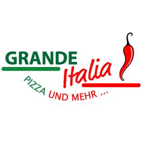Logo Pizzeria Grande Italia Bottrop
