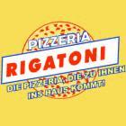 Pizzeria Bella Rigatoni -  Plauen