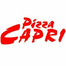 Logo Pizza Capri Plauen