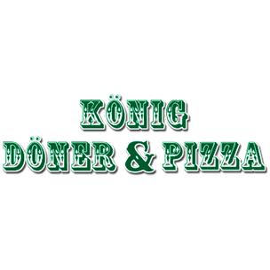Logo König Döner & Pizza Wetter (Ruhr)