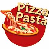 Logo Pizza Pasta Krefeld