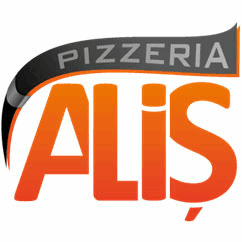 Logo Alis Grill und Pizzeria Bielefeld