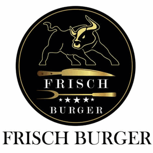 Logo Frisch Burger München