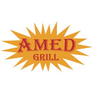 Logo Amed Grill Tangermünde