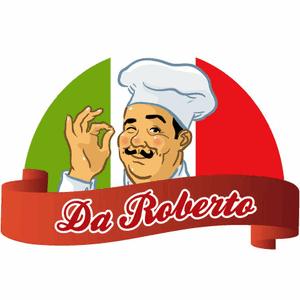 Logo Pizza Da Roberto Karlsruhe