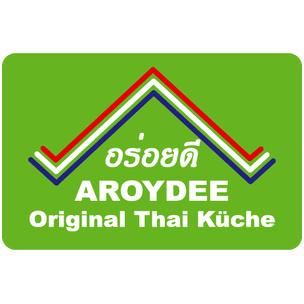 Logo Aroydee Original Thaiküche Frankfurt am Main