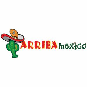 Arriba Mexico -  Berlin
