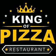 King of Pizza -  Herne