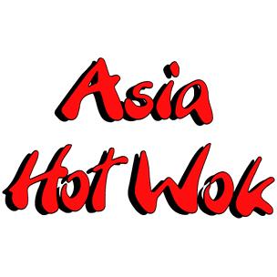 Logo Asia Hot Wok Lieferservice Teltow