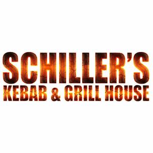 Logo Schillers Grill House München