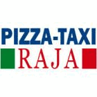 Logo Pizza-Taxi Raja Rösrath