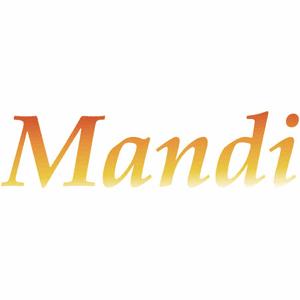 Mandi Halal -  Berlin