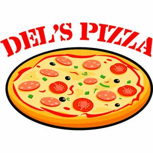 Dels Pizza -  Karlsruhe