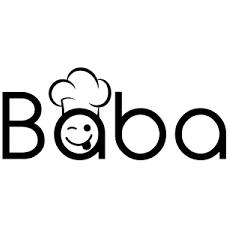 Logo Baba Lieferservice Ludwigshafen Friesenheim