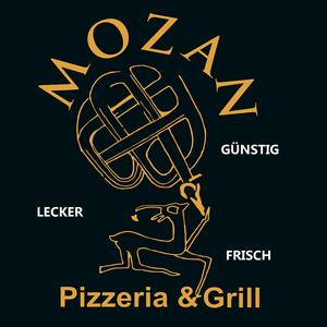Mozan Pizzeria & Grill -  Paderborn