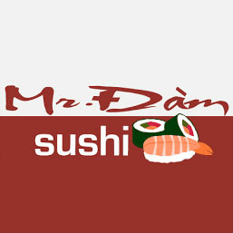 Mr. Dam Asiafood -  Lübeck