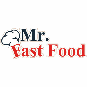 Mr. Fast Food -  Rostock