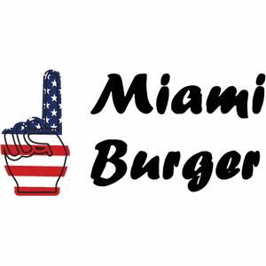 Miami Burger und Pizza -  Augsburg