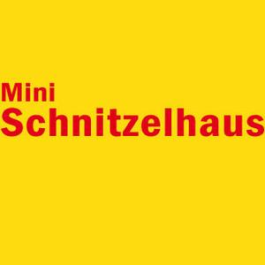 Mini Schnitzelhaus