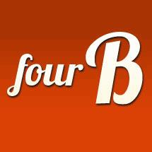 Logo Four B Bonn Medinghoven