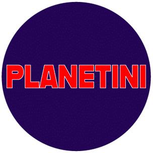 Pizzeria Planetini -  Karlsbad Ittersbach