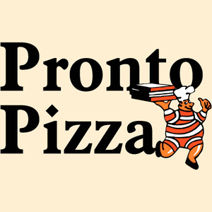 Logo Pronto Pizza München Giesing
