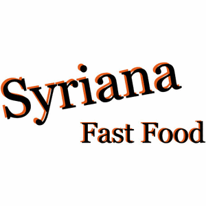 Logo Syriana Fast Food Oldenburg