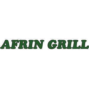 Afrin Grill