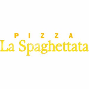 Logo Pizza La Spaghettata München