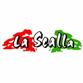 Pizza La Scalla -  Regensburg