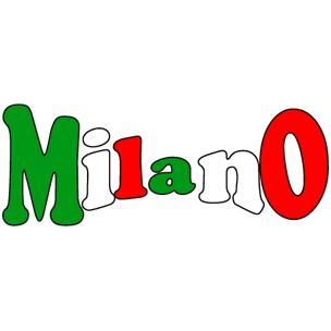 Logo Pizza Milano Hersbruck