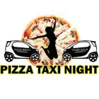 Pizza Taxi Night -  Karlsruhe