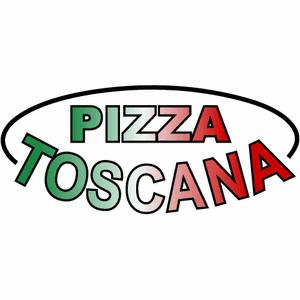 Pizza Toscana -  Buchen