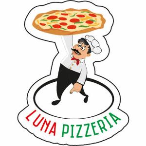 Luna Pizzeria -  Pforzheim