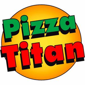 Pizza Titan -  Kippenheim