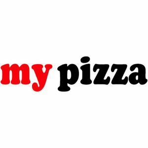 Logo My Pizza Troisdorf