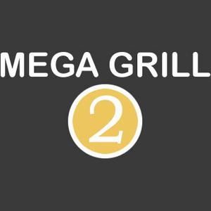 Mega Grill 2 -  Bergisch Gladbach