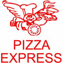 Pizza Express -  Kaufbeuren