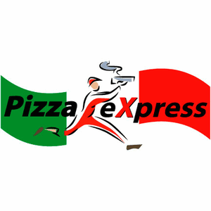 Logo Pizza Express Büdingen