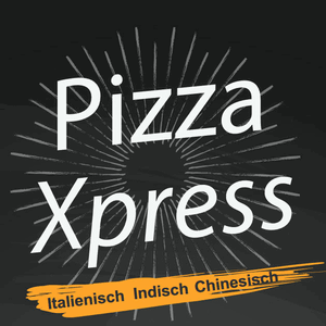 Logo Pizza Xpress Bergheim